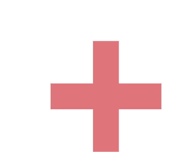 red-cross-cross
